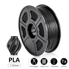 AW 3D  PLA Filament 1KG 3D Printer 1.75mm Filament Plastic PLA 3D Printing Material Dimensional Accuracy/-0.02mm Fast Shipping