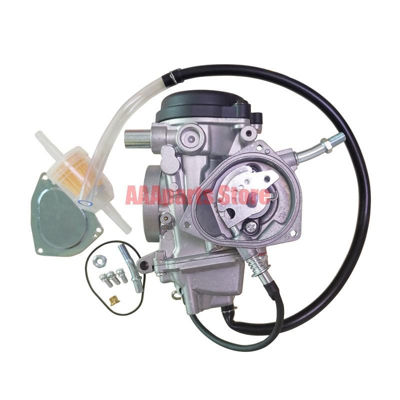 New Carburetor for CFMOTO CF500 CF188 CF MOTO 300cc 500cc Quad ATV UTV Carb