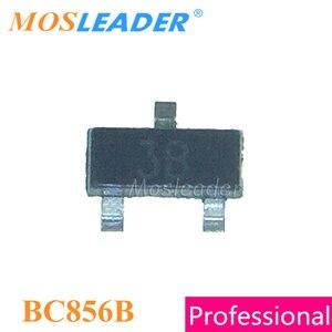 Image 3 - Mosleader SOT23 3000PCS BC847B 1F BC848B 1K BC857B 3F BC846B 1B BC856B 3B BC847C 1G BC857C 3G BC847 BC857 BC846 BC856 Cinese