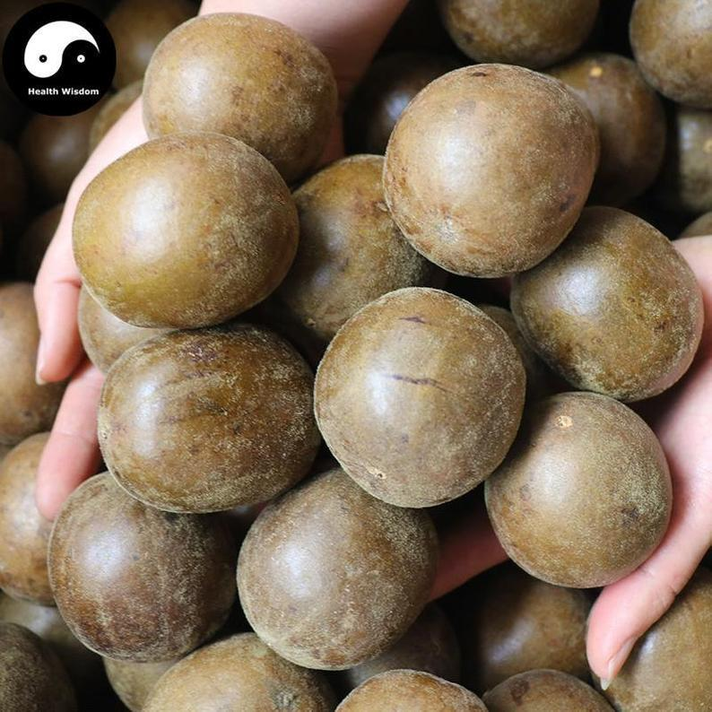 Luo Han Guo, Grosvener Siraitia, Fructus Momordicae