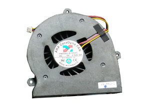 Для Clevo Sager NP8690 x7200 x8100 w860 w870 W860CU ARX FN0580-A1053C 6-31-W860S-102 D/C94161 Процессор Вентилятор охлаждения