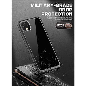 Image 4 - Supcase Voor Google Pixel 4 Case (2019 Release) ub Stijl Anti Klop Premium Hybrid Beschermende Tpu Bumper Clear Pc Cover Case