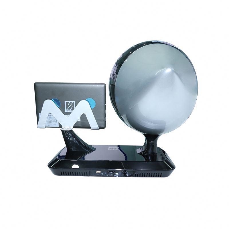 2020 Factory Price Beauty Machine Portable Facial Skin Moisture Analyzer