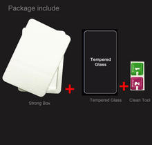 For Oukitel WP6 Glass Screen Protective Tempered Glass ON Oukitel WP6  6.3″ Protector Cover Film