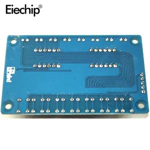 Image 5 - TM1638 LED Display Module 16 Keys 7 Segment 8Bit Digital Display Button Driver Board  LED Digital Tube For Arduino DIY