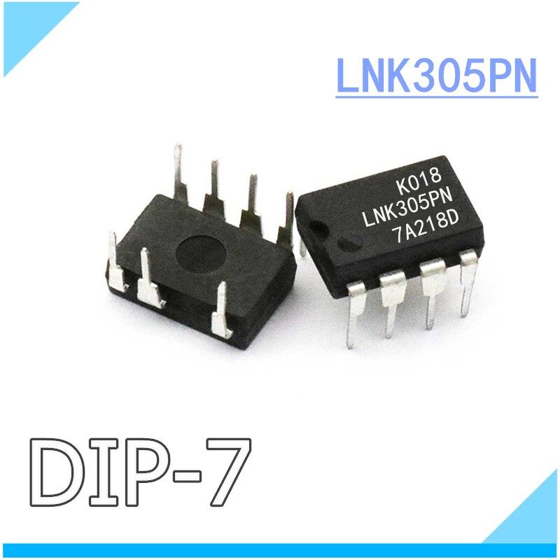 Lnk305pn 1 Piece Power dip-7 NEW