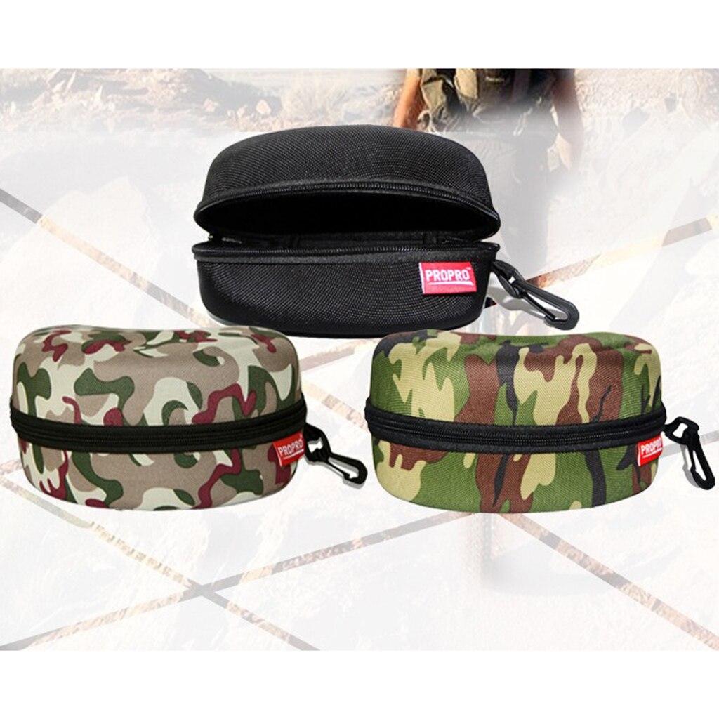 Чехол для очков для катания на лыжах, сноуборде, охоте, сумка для хранения очков, сумка для переноски