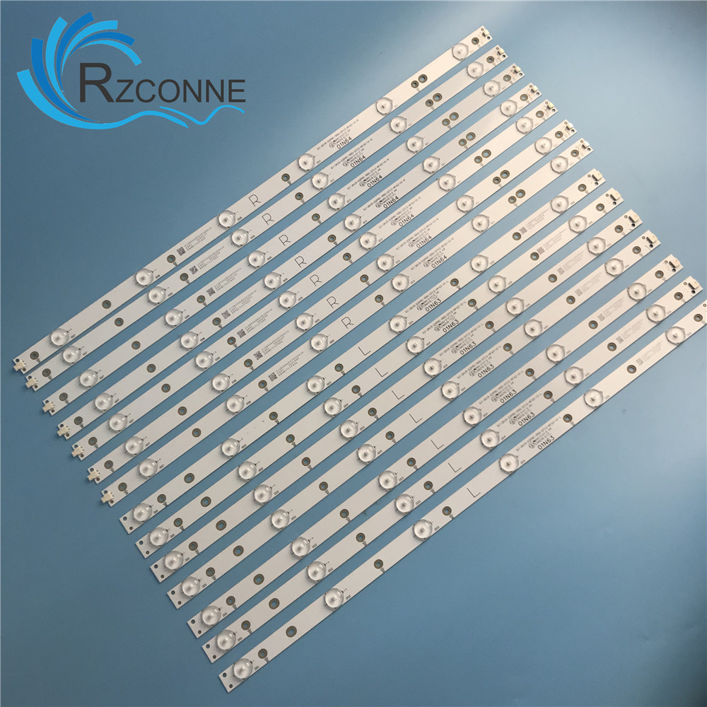 LED Backlight Strip 12 Lamp For  AOC 55
