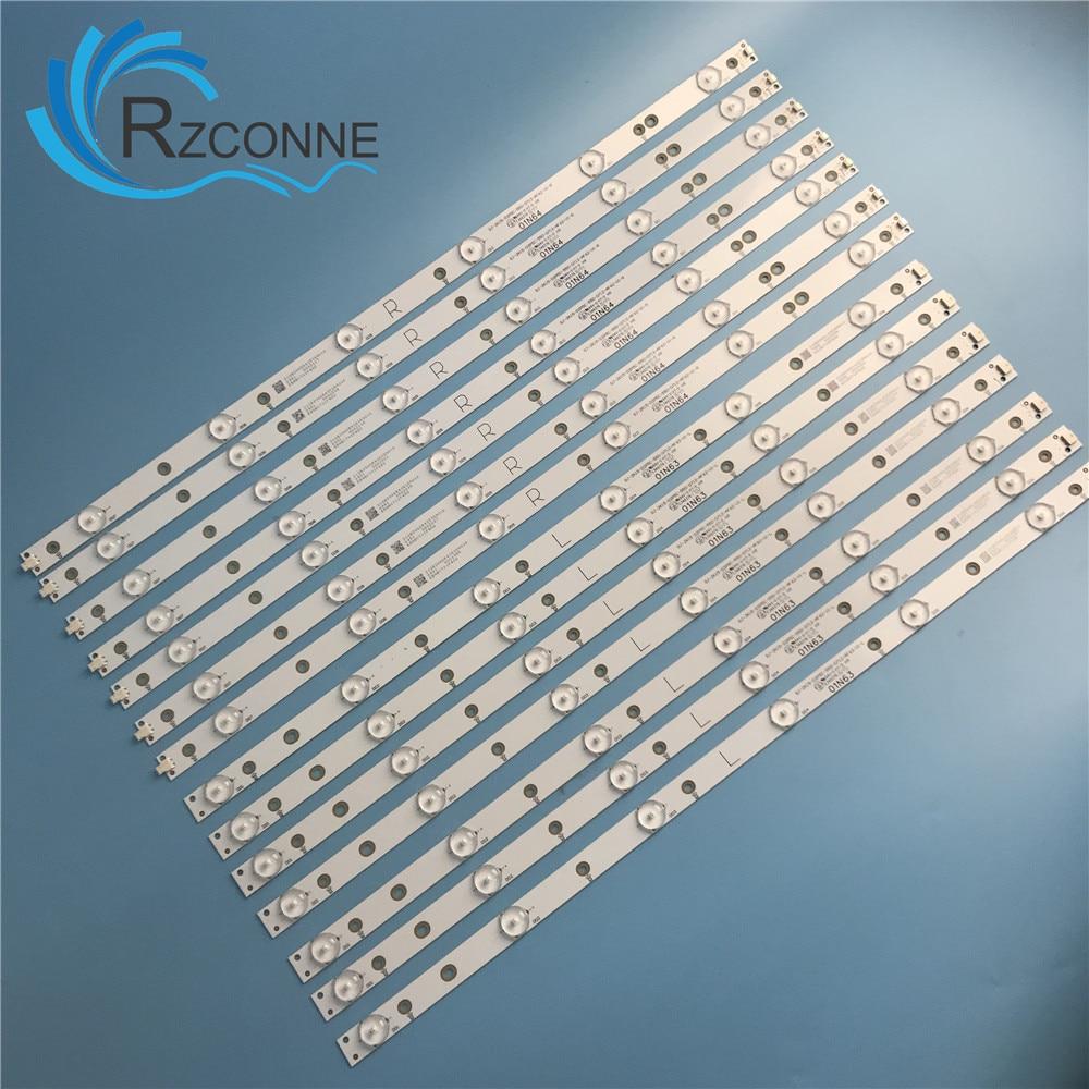 LED Backlight Strip 12 Lamp For  AOC 55