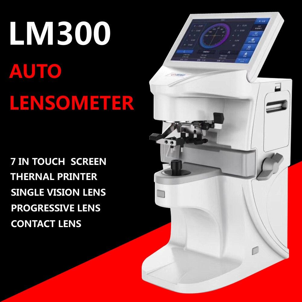 Digital Lensometer Auto Lensmeter ...