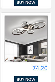 H72078ae420f84484a1988ccf6f51919cg Bedroom Living room Ceiling Lights Lamp Modern lustre de plafond moderne Dimming Acrylic Modern LED Ceiling lamp for bedroom