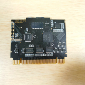 Image 4 - New REV X. PCB Super Retro 1200 IN 1 Game Cartridge For 16 Bit Game Console wok on USA/EUR/Japan Version consoles