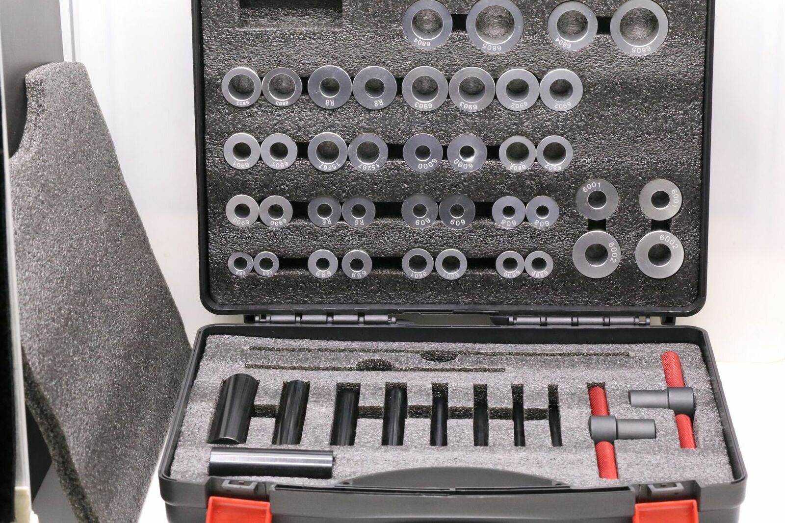 Details about  /Cycle Bearing Press Set for Wheels//Hub Bearing Installation montar