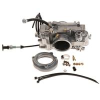 Complete Kit - HSR Carb Carburetor 48-2 48 mm Easy Kit FOR Harley Twin Cam High Quality
