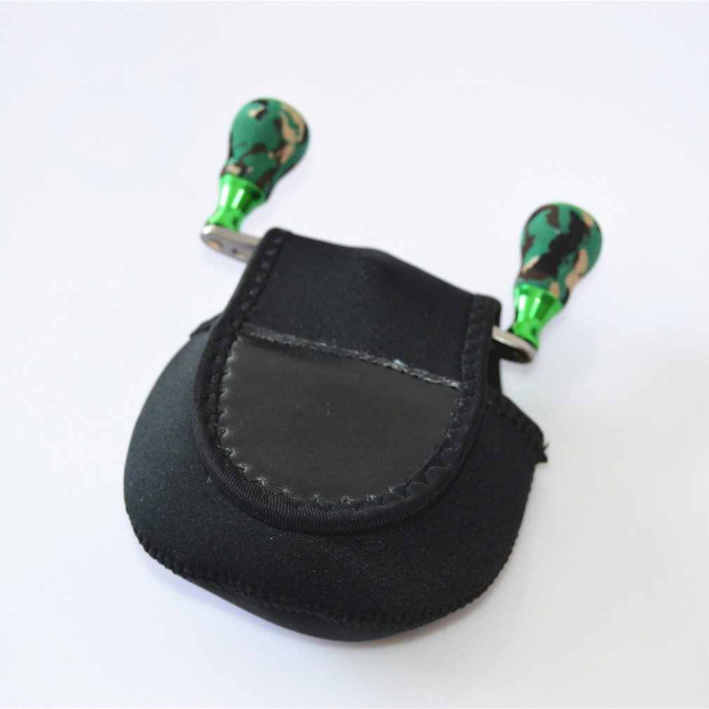 Paquet de roue d'eau ligne de pêche spéciale sac de roue matériel de pêche sac de pêche accessoires de matériel de pêche