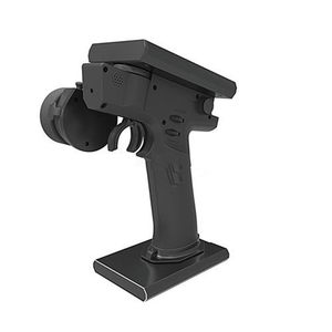 """Flysky FS-NB4 + FS-TR4 2,4G 4CH благородный радиопередатчик пульт дистанционного управления w/ HVGA 3,5 """"TFT цветной экран для Rc автомобиля Лодка запасные части"""