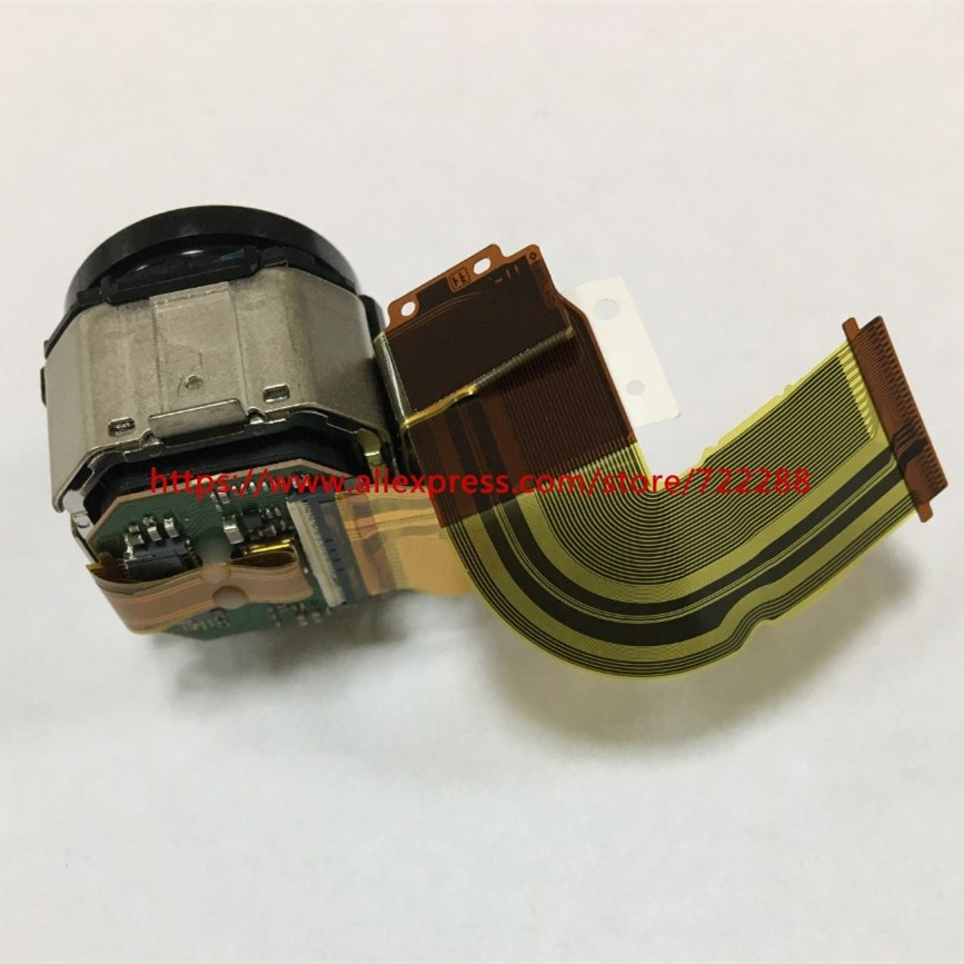 Image 4 - Repair Parts For Sony HDR AS300 HDR AS300R FDR X3000R FDR X3000 4K Zoom Lens Assy With CCD Sensor Unit New LSV 1860A 884893501-in Electronics Stocks from Electronic Components & Supplies