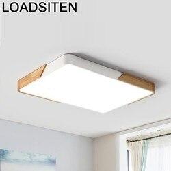 Nowoczesne oświetlenie plafond lampa deckenleuchte plafon salon luminaria de teto lampara techo plafondlamp doprowadziły sufitu światła