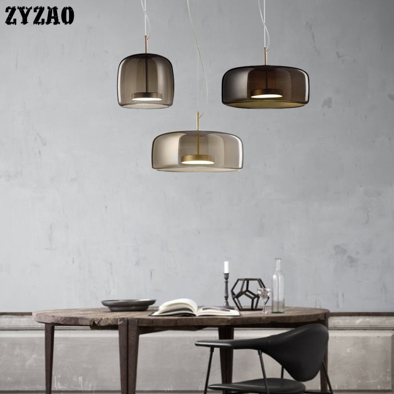 cheapest Modern Pendant Lights Feather Lamp Nordic Hanging Lamp Goose Feather Pendant Lamp For Bedroom Living Room Bedside Droplight E27