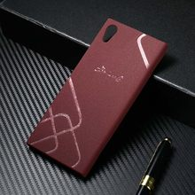 Silicon Phone Cases For SONY Xperia XA Cases Soft TPU Matte Bumper For Asus Zenfone Go ZB500KL Cases Cover Skin Coque Capa(China)