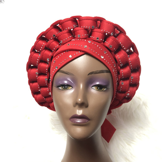 Already Made Turban Head Wrap  3