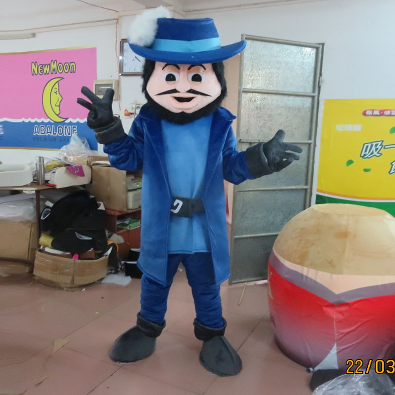 Mr Cartoon character costume mascots custom products custom PROM costumes in Mascot from Novelty Special Use