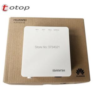 Image 5 - 1pcs 원래 Hw HG8010H EPON 1GE ONU ONT 1 포트 EPON FTTH 모드, Hg8010h 전원 및 상자에 적용