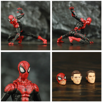 Spider-Man Far From Home Action Figure Exclusive 6inch (2 Designs) 2