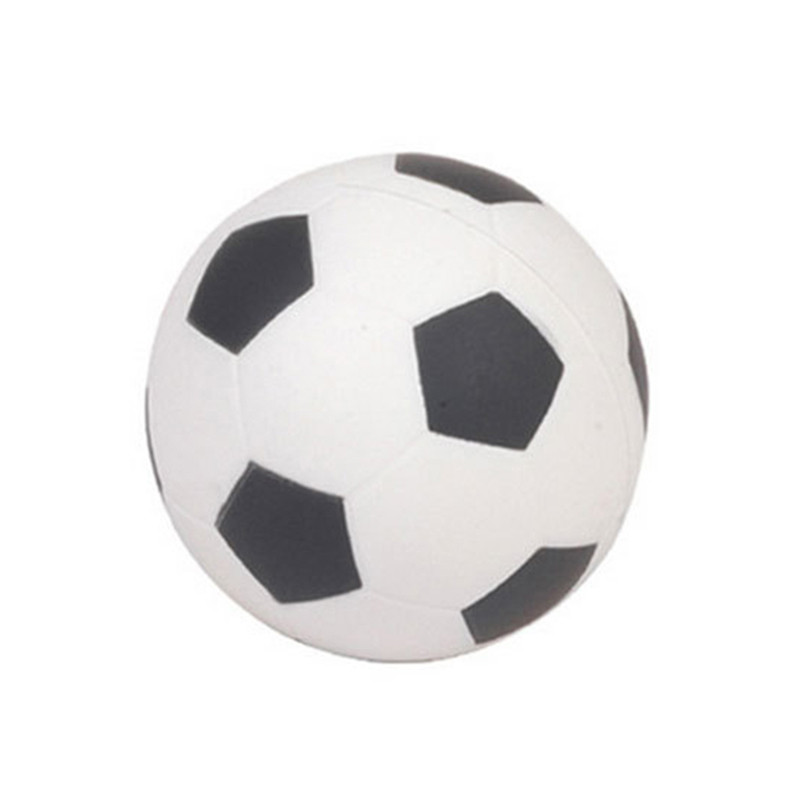 Hot Sale Funny Toy Squeeze Football Squishy Slow Rising Cream Scented Decompression Kid Toys Gift Anti-stress Ball Squeeze Toy