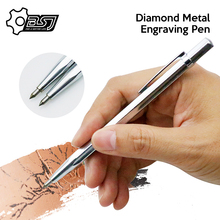 Engraving-Pen Hand-Tool Glass Carbide-Tip Wood-Carving Diamond Metal Tungsten for Ceramic