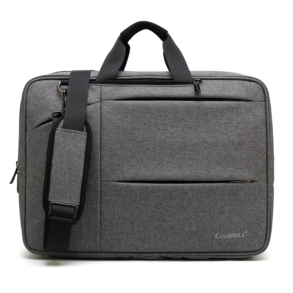 Coolbell Briefcase For Men 17.3