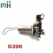 D200 مصراع المحرك وحدة لنيكون D200 كاميرا إصلاح أجزاء