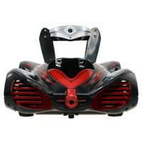 ATTOP Remote Control Tank with HD Camera YD 2162.4G Tank RC Toy Phone Controlled Robot Tank Children's Toy