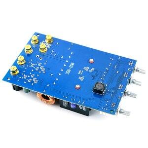 Image 3 - UNISIAN TAS5630 2.1 אודיו מגבר לוח 2X150W + 300W Digtial 2.1 ערוצים Class D גבוהה כוח מגבר עבור קולנוע ביתי מערכת