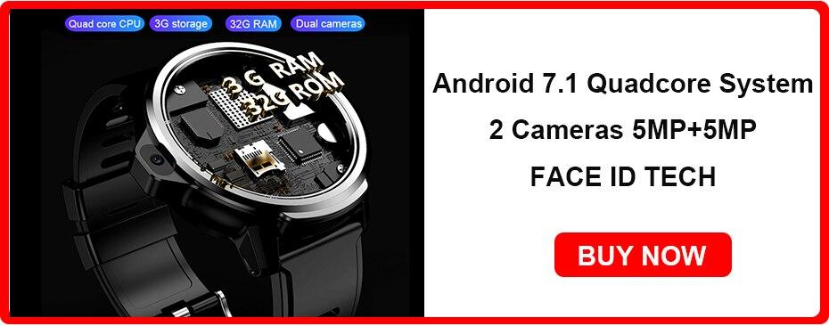 X365 4G watch