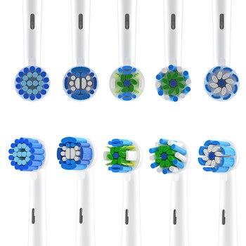 Oral-B-Cabezales De repuesto para Cepillo De dientes eléctrico Oral-B, Cepillo De dientes...