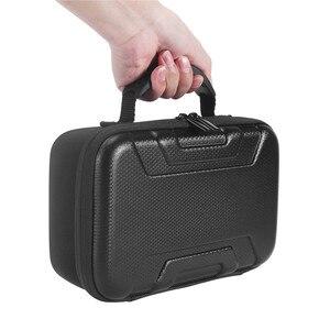 Image 3 - Étui de transport rigide de protection Portable sac de rangement pour nébuleuse Capsule II Smart Mini mallette de rangement projecteur étanche à la poussière
