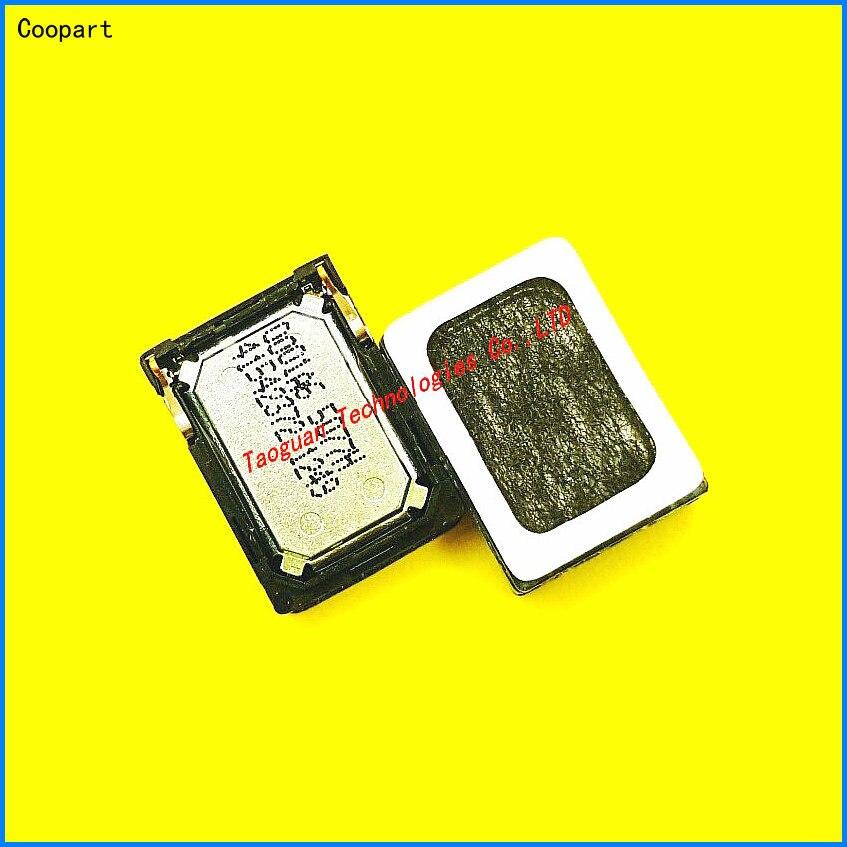 2pcs/lot Coopart New Loud Music Speaker Buzzer Ringer For ASUS Zenfone 3 MAX / ZC520TL ZenFone Go ZB500KL ZB500KG X00AD X00ADC/A