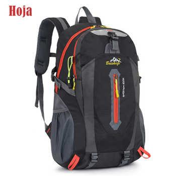 Travel Climbing Backpacks Men Travel Bags Waterproof 40L Hiking Backpacks Outdoor Camping Backpack Sport Bag Men Backpack - DISCOUNT ITEM  30% OFF All Category