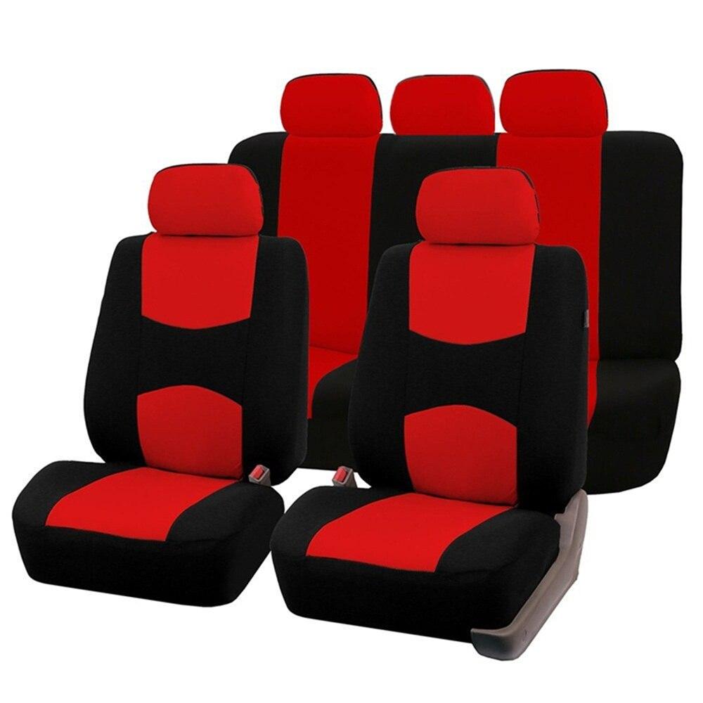 Полное покрытие, льняное волокно, чехол для автомобильного сиденья, чехлы для chery tiggo 3 tiggo 5 tiggo t11|Чехлы на автомобильные сиденья|   | АлиЭкспресс