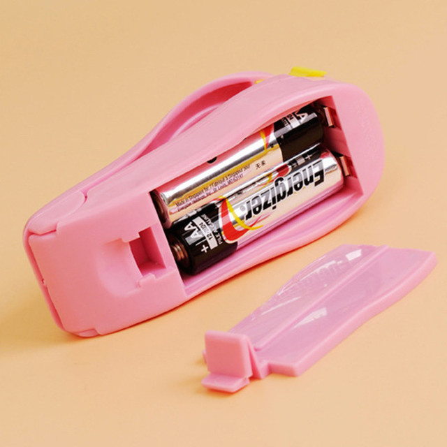 Mini Portable Heat Sealing Machine  6
