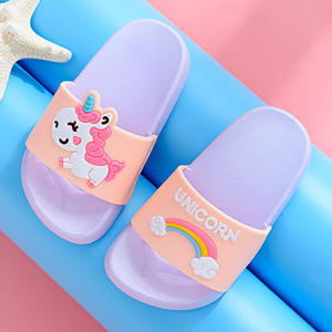 Rainbow Unicorn Slip...
