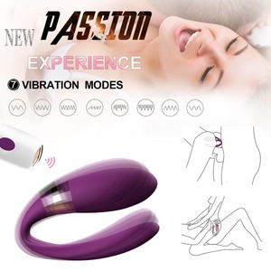 HIMALL Waterproof G Spot Vibrator with Quiet Dual Motor 9 Vibration Modes,PALOQUETH Clitoris Anal Vibrator Toy