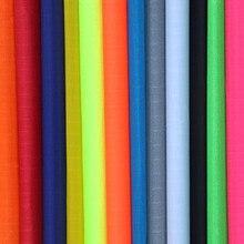 Высокое качество 10 м x 1,5 м Рипстоп нейлоновая ткань различные цвета на выбор 400 дюймов x 60 дюймов тканевый воздушный змей Рипстоп hcxkite