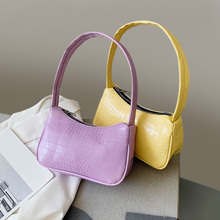 Women Small Shoulder Bag Vintage Women
