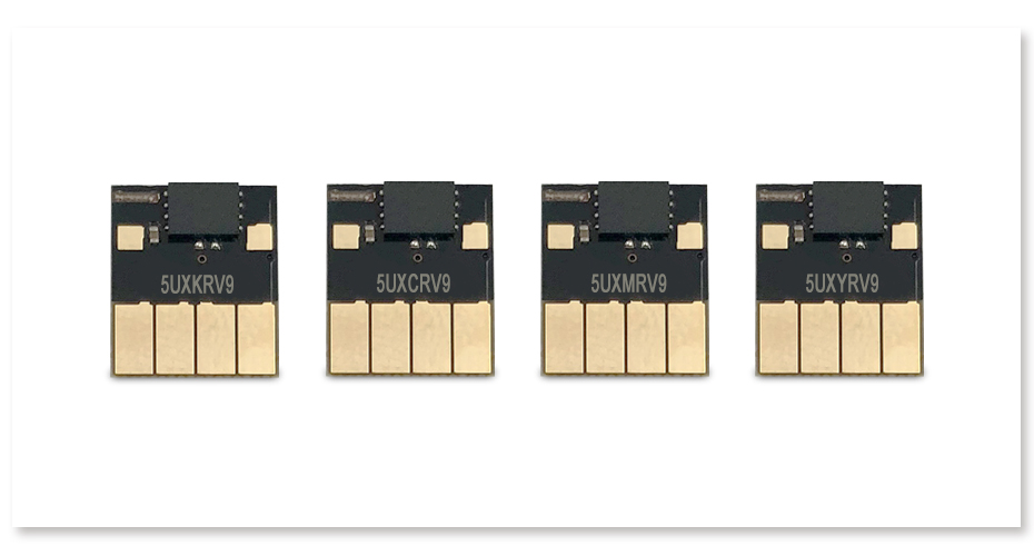 953 953xl chip de redefinição automática para