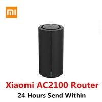 Xiaomi AC2100 Router 2033Mbps 4 antenne 2.4G/5G Dual-band Full Gigabit Network Port Wifi Extender ripetitore amplificatore di segnale