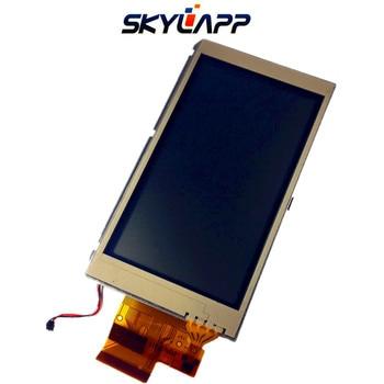 "Original 4.0"" inch LCD screen for GARMIN MONTANA 610 610t Handheld GPS LCD display Screen Touch screen digitizer LQ040T7UB01"
