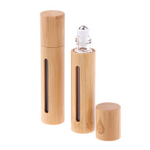 1 шт ароматерапия с парфюмом флакон масла роликовая Бутылка