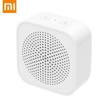 New Original Xiaomi Bluetooth Speaker AI Control Wireless Portable Mini Speakers Bluetooth 5.0 Stereo Bass Mic HD Quality Type C